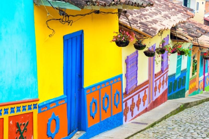 Het Andere Colombia