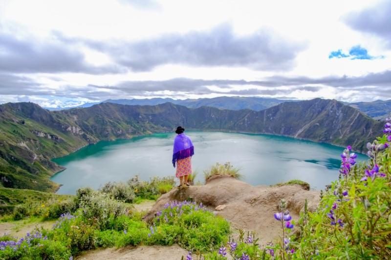 Het Andere Ecuador