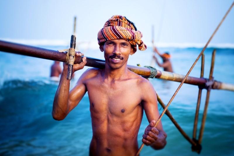 Het Andere Sri Lanka